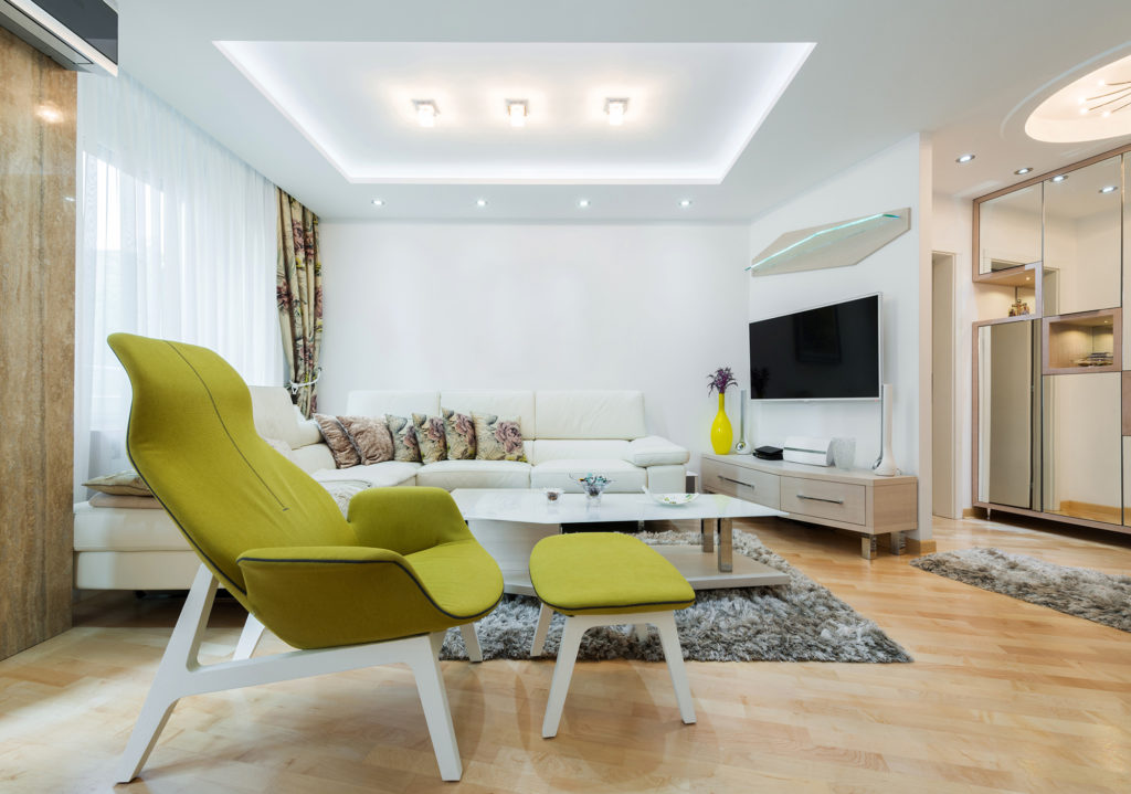 Modern Living - Lighting