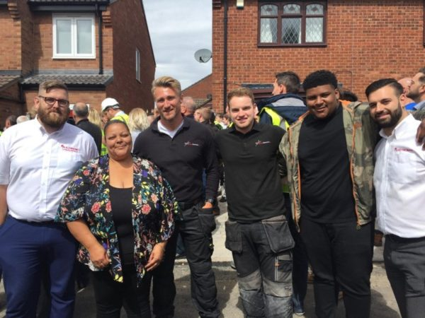 DIY SOS : Starkey Electrical Limited