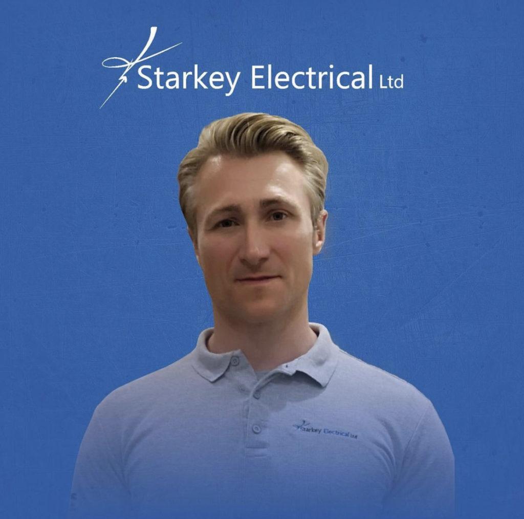Stuart Starkey - Managing Director