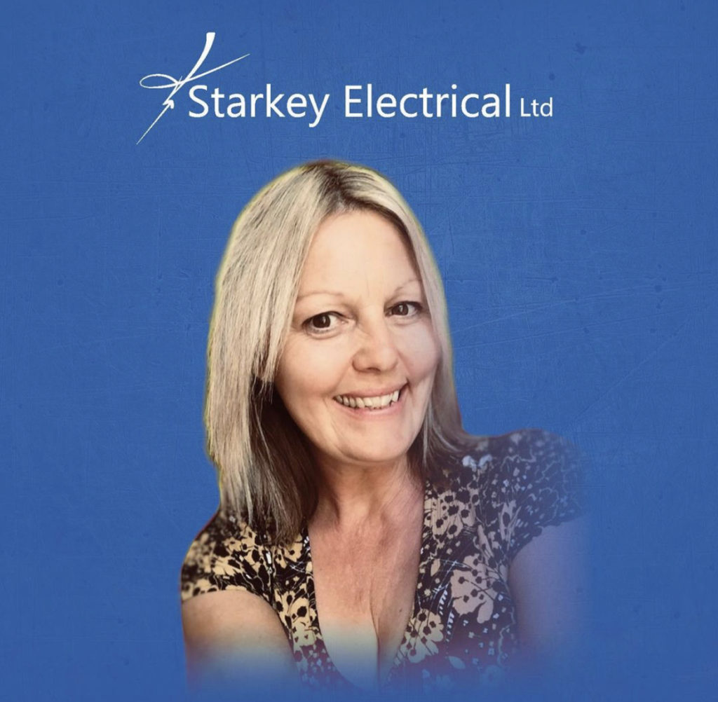 Lisa Starkey - Director